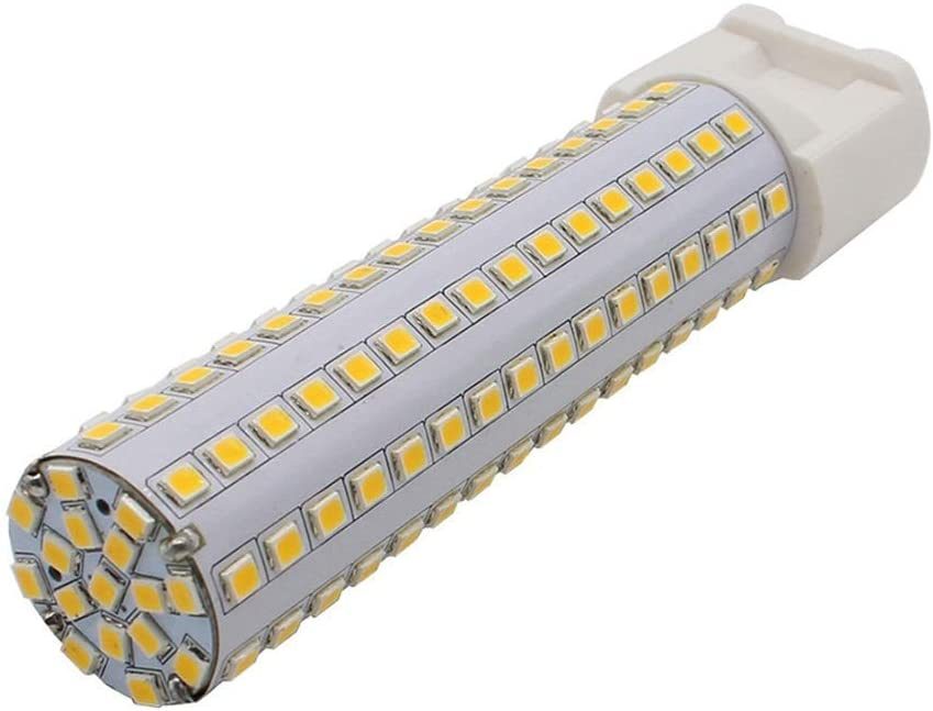 6Pack 15W G12 LED Light Bulbs nice color G12 Base Halogen Flood Light 150W Replacement Corn Light Bulb 360/° Flood Lamp for Street Garage Landscape Warehouse Factory AC85-265V Bright LED Light Bulb