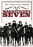 Magnificent Seven, The: CSR (VIVA/DVD)