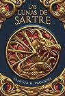 Las lunas de Sartre par R. MIGLIORE