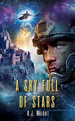 A Sky Full of Stars (The Askari Series Book 1)