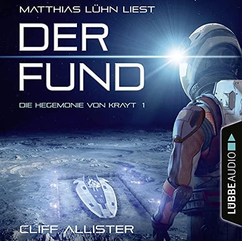 Couverture de Der Fund