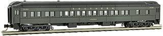 Micro-Trains MTL N-Scale Heavy Sleeper Passenger Car Southern #2476 'Litchfield'