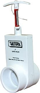 knife valve hot tub