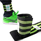 Pant Reflective Ankle , 2PCS Bike Bands For Men & Women , First Rate Fitness Equipment ,  High...