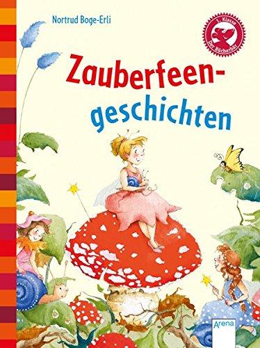Zauberfeengeschichten: Der Bücherbär. Kleine Geschichten