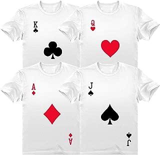 card t shirt