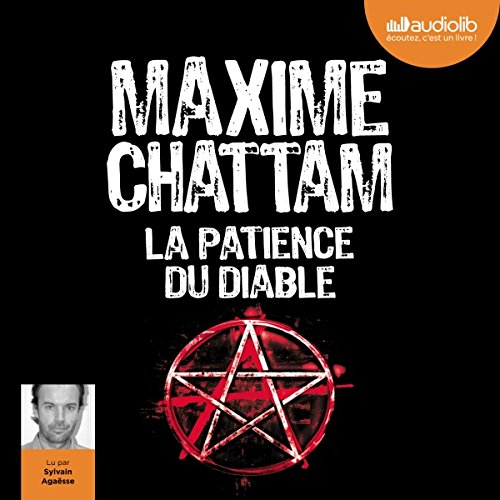La patience du diable (Section de recherches de Paris 2) audiobook cover art