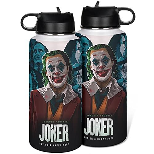 borraccia termica joker Cyliyuanye Joker - Borraccia termica per acqua sportiva