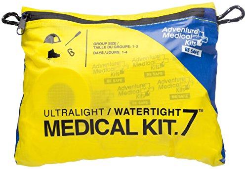 Adventure Medical Kits Ultralight Watertight .7 Medical First Aid Kit