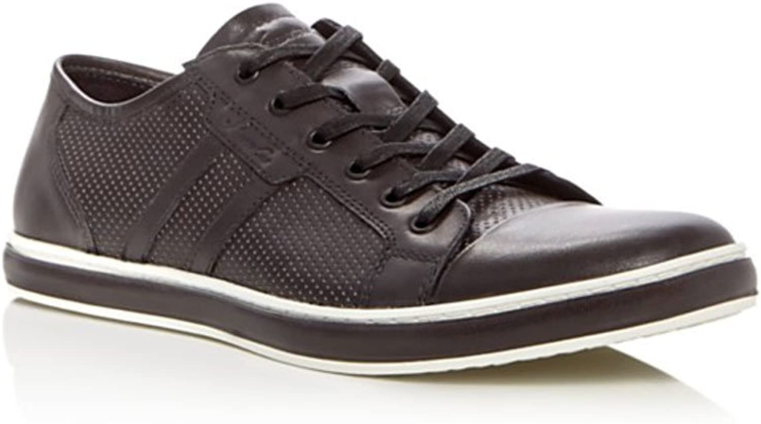 Kenneth Cole New York Men's Brand Wagon Fashion Sneaker