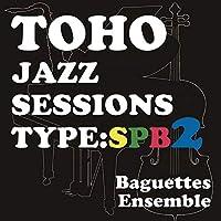 Toho Jazz Sessions Type SPB2