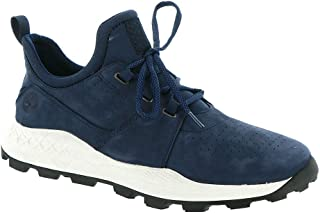 Timberland Mens A1YW1 Brooklyn Perforated
