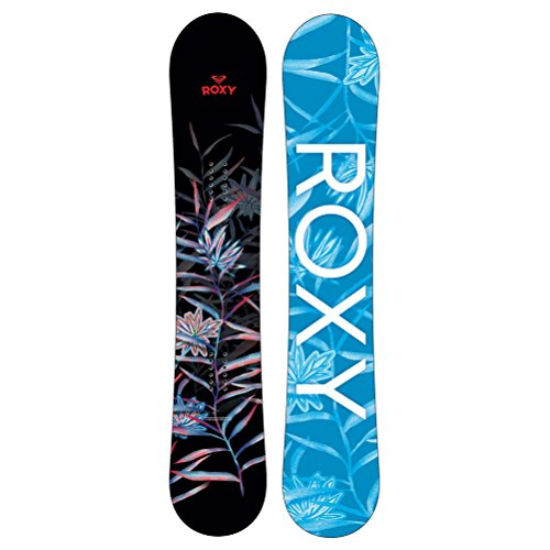 ROXY WAHINE CAMBER tavola snowboarD all terrain freestyle AI17