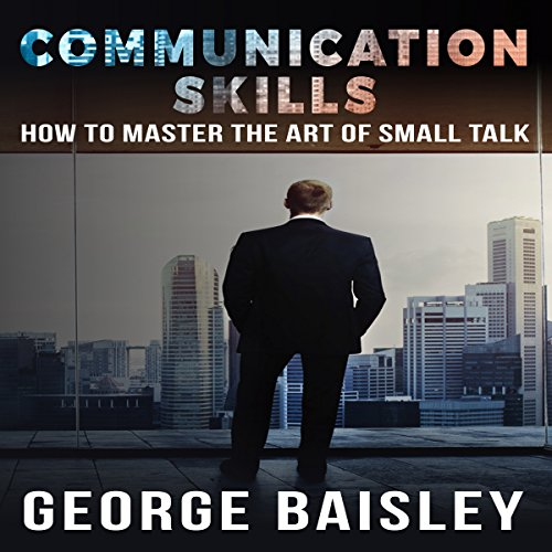 Communcation Skills audiobook cover art