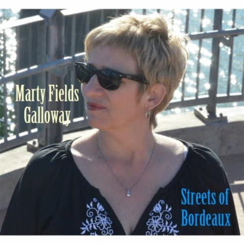 Marty Fields Galloway