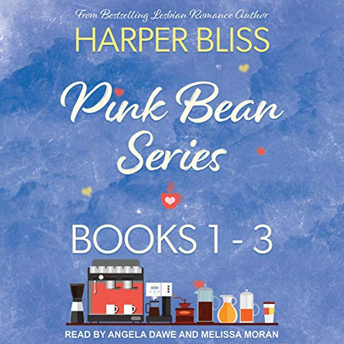 Pink Bean Series cover art
