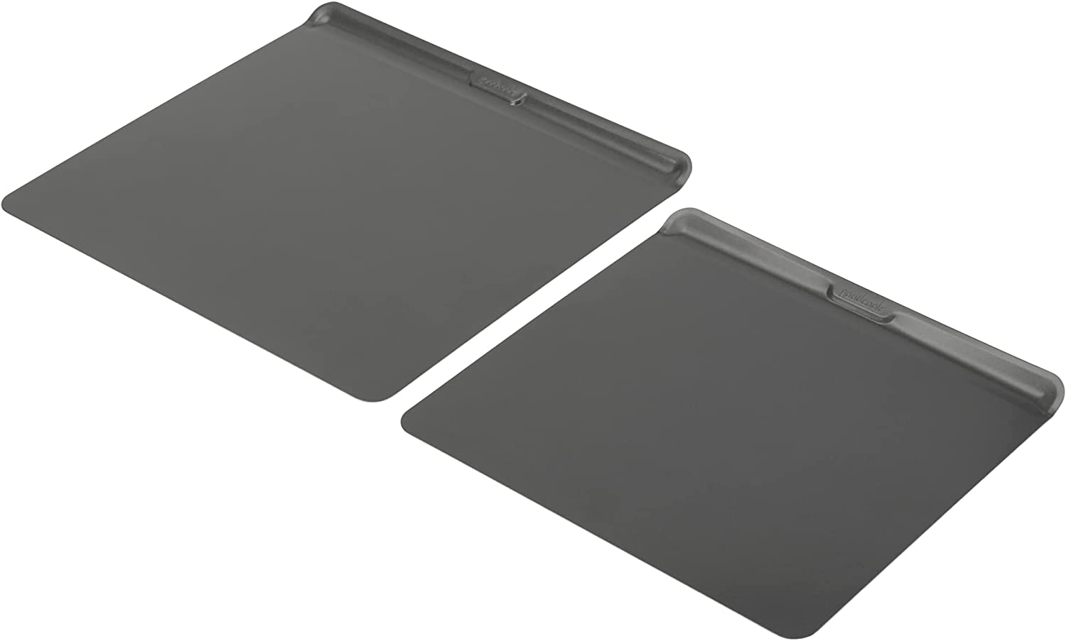 Good Cook AirPerfect 2-Pack Nonstick Cookie Sheets Insulated Ca Gorgeous Be super welcome