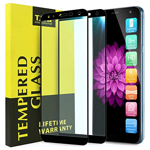 LG Solo LTE Tempered Glass Screen Protector by TJS