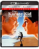 Karate Kid (Blu-Ray 4K Ultra HD+Blu-Ray) [Italia] [Blu-ray]
