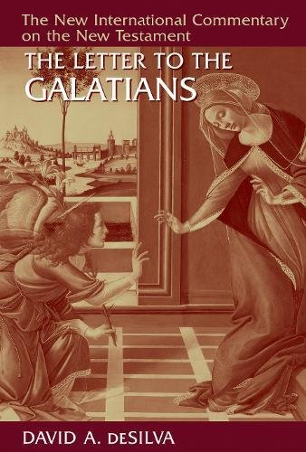 Image of The Letter to the Galatians (New International Commentary on the New Testament (NICNT))