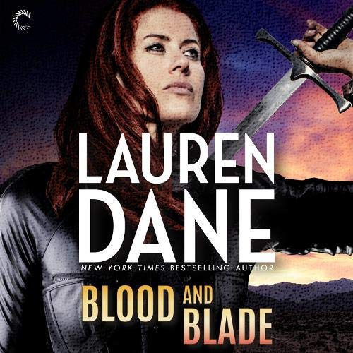 Blood and Blade cover art