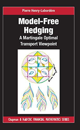 Model-free Hedging: A Martingale Optimal Transport Viewpoint (Chapman and Hall/CRC Financial Mathematics Series) (English Edition)