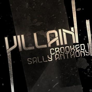 Villain (feat. Sally Anthony)