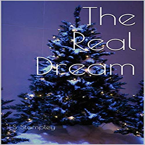 The Real Dream cover art