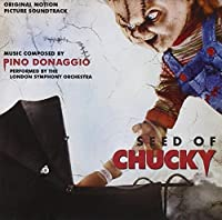 Seed of Chucky (OST) by Pino Donaggio