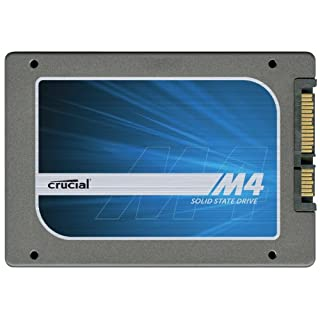[OLD MODEL] Crucial m4 256GB 2.5-Inch (9.5mm) SATA 6Gb/s Solid State Drive CT256M4SSD2 (B004W2JL2A) | Amazon price tracker / tracking, Amazon price history charts, Amazon price watches, Amazon price drop alerts