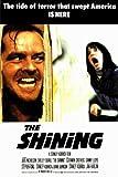 12X8 INCHES Shining Movie Poster Druck Größe 30,5x