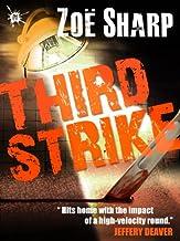 THIRD STRIKE: book 7 (The Charlie Fox Thrillers)