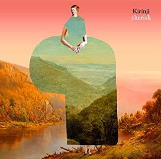 【Amazon.co.jp限定】cherish(通常盤)(SHM-CD)【特典:デカジャケ付】