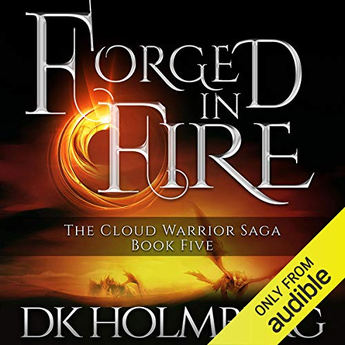Forged in Fire Titelbild