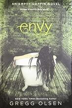 Envy (Empty Coffin) by Gregg Olsen (2011-08-23)
