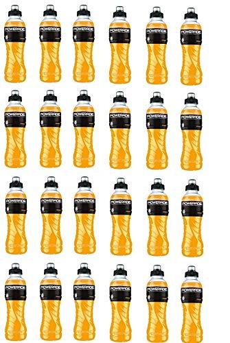 24x Powerade Arancia Bevanda energetica Bebida energética naranja 50 cl