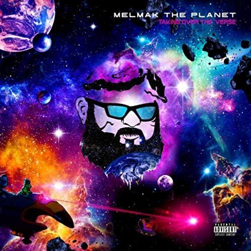 Melmak the Planet