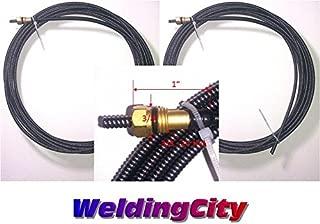 WeldingCity 2-pk Wire Liner 194-011 (0.030