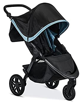Britax B-Free Stroller Frost [Discontinued]
