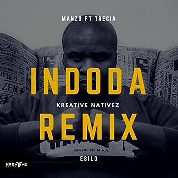 Indoda (Remix) [feat. Trecia Sa]