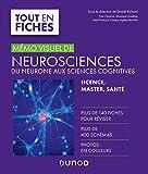 Mémo visuel de neurosciences - Du neurone aux sciences cognitives - Du neurone aux sciences cognitives