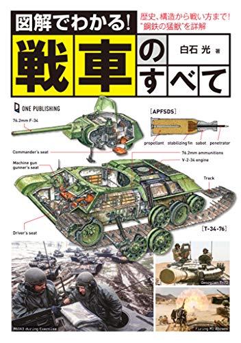 図解でわかる!戦車のすべての詳細を見る