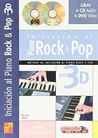 Iniciacion Piano Rock Pop