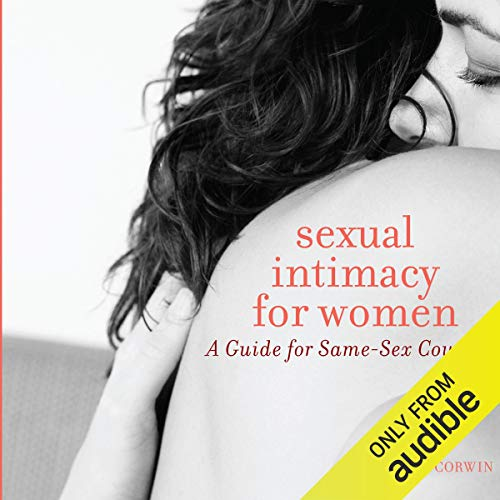 Sexual Intimacy for Women cover art