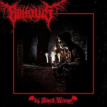 66 Black Wings
