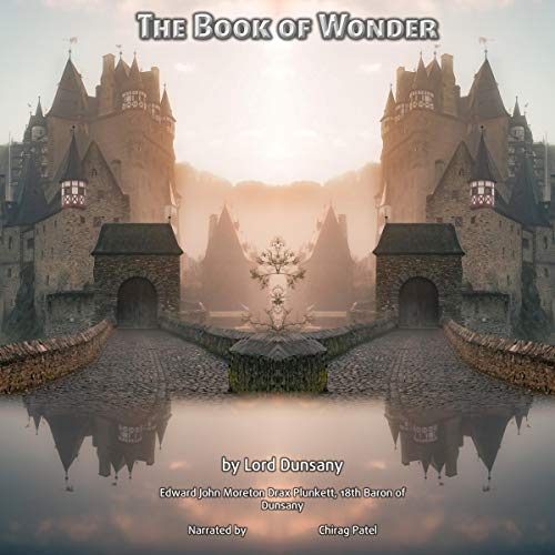 The Book of Wonder cover art