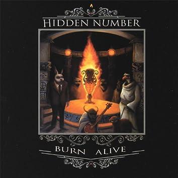 Burn Alive