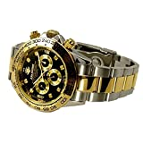 一生モノで時を刻め!男をアゲる高級腕時計 [ ジョンハリソン ] 自動巻 腕時計 メンズ 紳士 誕生日プレゼント