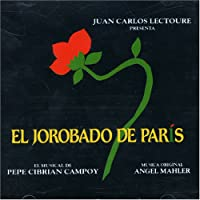 Jorobado De Paris El