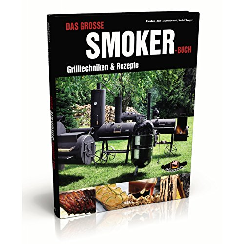 Rumo Das große Smoker-Buch